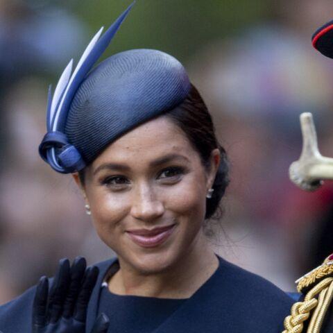Pourquoi la reine Elisabeth II avait peur que le fils de Meghan Markle et Harry gâche son anniversaire