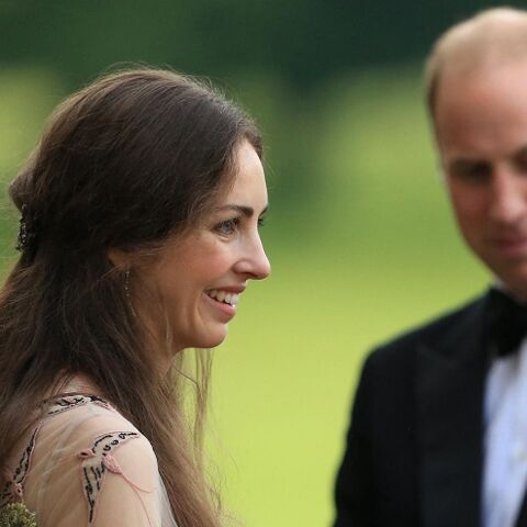 Rose Hanbury priée de se taire sur sa relation avec William: a-t-elle reçu des menaces?