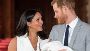 Harry et Meghan Markle: pourquoi la date du baptême de leur fils Archie pose problème?
