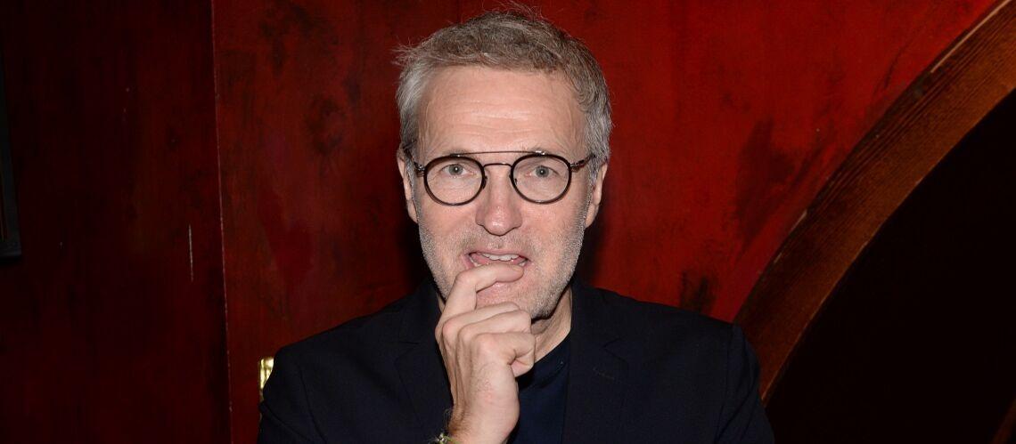 Laurent Ruquier, amer, s'en prend violemment aux anciennes gloires de la télé - Gala