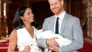 Baptême de Archie, le fils de Meghan et Harry: ces règles à respecter