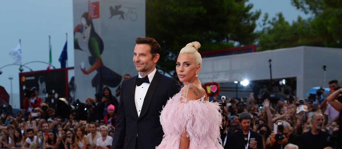 Lady Gaga mortifiée des rumeurs sur sa relation avec Bradley Cooper - Gala