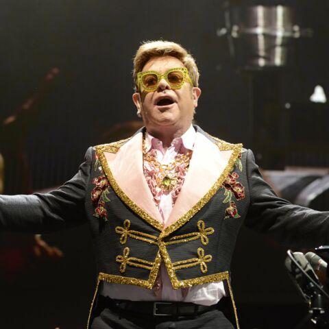 Après Rihanna et Bono, Emmanuel Macron recevra Elton John à l'Élysée
