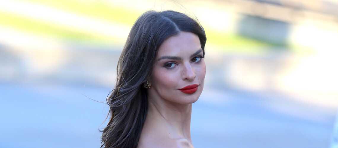 PHOTOS – Bouche rouge : craquez pour la tendance maquillage sexy de l'été 2019 - Gala