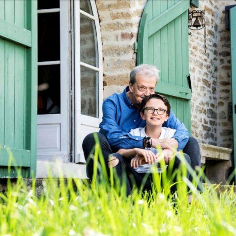Guy Carlier: comment son obésité a gâché sa relation avec ses fils aînés
