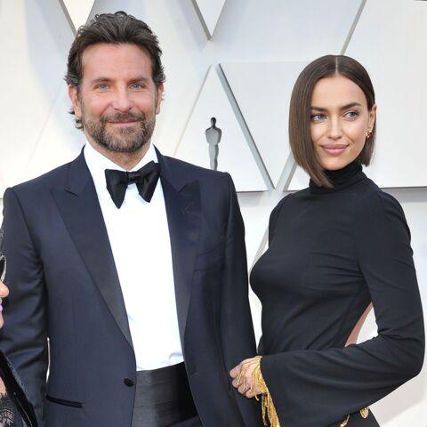 Lady Gaga et Irina Shayk n'ont jamais été rivales pour les beaux yeux de Bradley Cooper