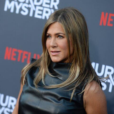 Jennifer Aniston, à nouveau célibataire à 50 ans, sera «prudente» avec son prochain prétendant