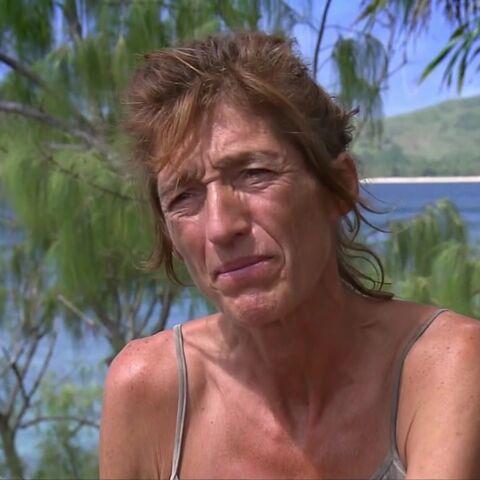 Maud de Koh-Lanta réagit à son incroyable perte de poids: «J'ai été horrifiée»