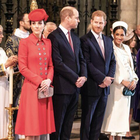 Séparation des Sussex et des Cambridge: Kate, trop menacée par l'aisance de Meghan dans le domaine caritatif?
