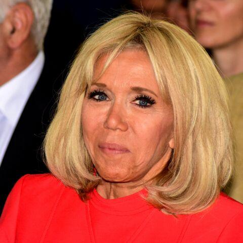 """Brigitte Macron: pourquoi son entourage la considère comme une """"icône"""""""