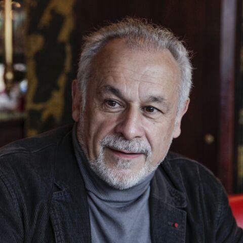 Francis Perrin, son fils autiste joue au théâtre une pièce de Molière