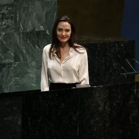 Ce nouveau métier dans lequel Angelina Jolie a choisi de se lancer