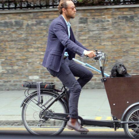 PHOTO – James Middleton, frère de Kate, fait encore des siennes