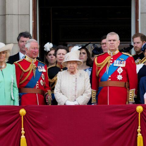 Une petite-fille de la reine et son compagnon s'invitent dans un programme télé populaire