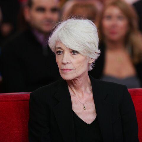 Françoise Hardy, à moitié sourde, annonce qu'elle ne chantera probablement plus