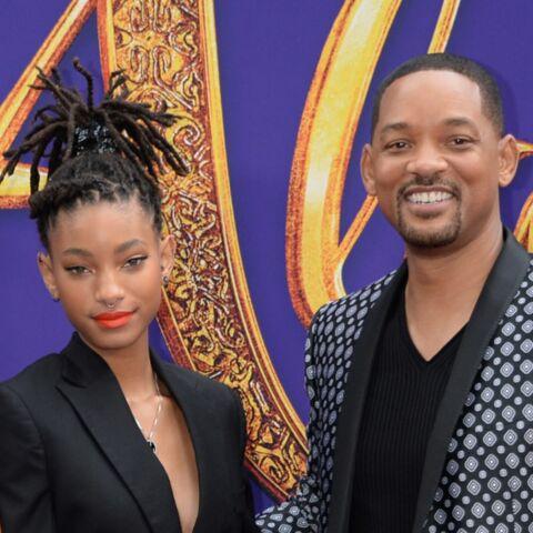 La fille de Will Smith révèle qu'elle pourrait être en couple avec un homme et une femme