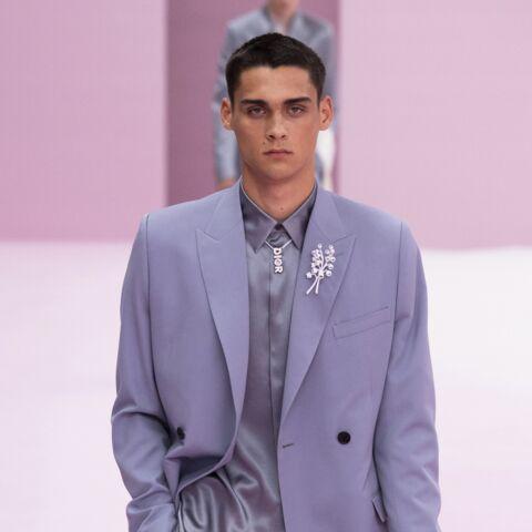 PHOTOS – Mode Homme Printemps-Été 2020: les 5 tendances à retenir de la Fashion Week