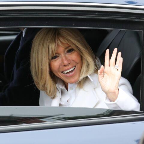 Brigitte Macron, objet d'un drôle de culte au Japon