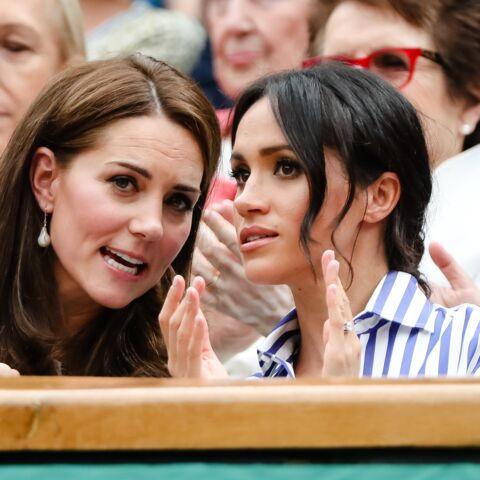 Kate Middleton va-t-elle faire un pas vers Meghan?