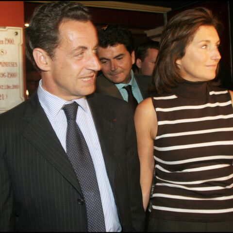 """Nicolas Sarkozy se confie sur son divorce: il n'a """"rien compris"""" au départ de Cécilia"""