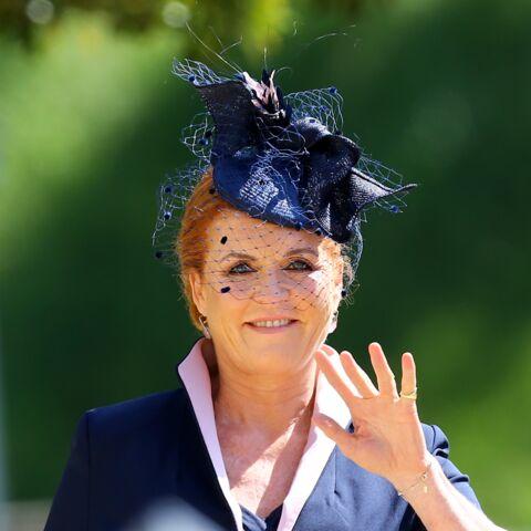 """Sarah Ferguson, envieuse de Kate et Meghan? Son clin d'oeil aux """"deux autres duchesses"""""""