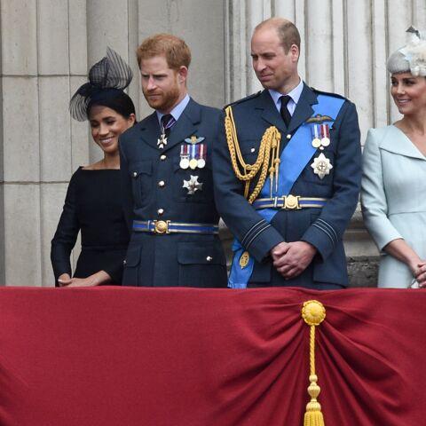 Pourquoi les princes Harry et William se sont éloignés en grandissant