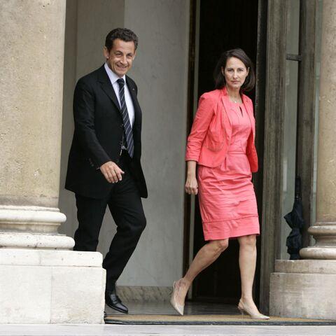 Nicolas Sarkozy explicite la pitié que lui inspire Ségolène Royal