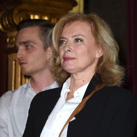 Valérie Trierweiler, invitée à l'Elysée par les Macron… pour mieux humilier François Hollande?