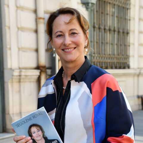 Ségolène Royal outrée par les critiques de Nicolas Sarkozy
