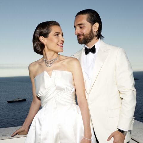 PHOTOS – Mariages: les plus belles coiffures et maquillages des mariées du gotha