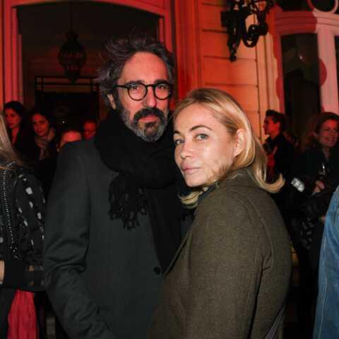 Emmanuelle Béart: comment son mari va l'aider à rendre hommage à son père