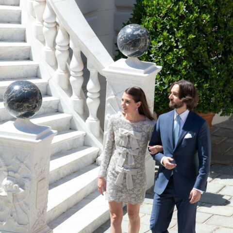 Mariage de Charlotte Casiraghi et Dimitri Rassam: ce qu'ils ont réservé à leurs invités après la cérémonie