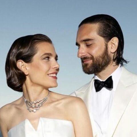 Surprise! Charlotte Casiraghi et Dimitri Rassam ont célébré leur mariage religieux dans le plus grand secret