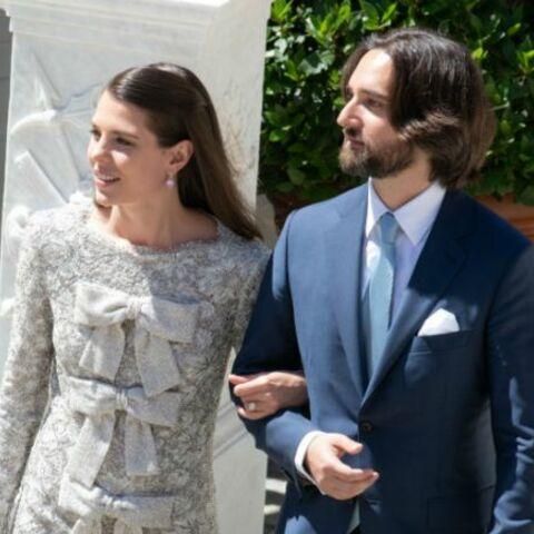 Charlotte Casiraghi et Dimitri Rassam\u0026nbsp; tous les d\u0026eacute;tails de  leur mariage religieux