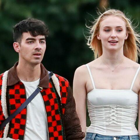 Joe Jonas et Sophie Turner\u0026nbsp; ce lieu somptueux qu\u0026rsquo;ils ont choisi  pour