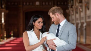 Meghan Markle et Harry veulent un baptême privé pour leur fils Archie