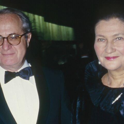 Quand Simone Veil, disparue il y a deux ans, s'énervait qu'on néglige son mari Antoine