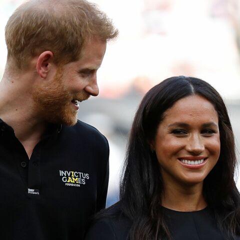 Meghan et Harry: cette nouvelle dépense à Frogmore Cottage qui va (encore) faire jaser