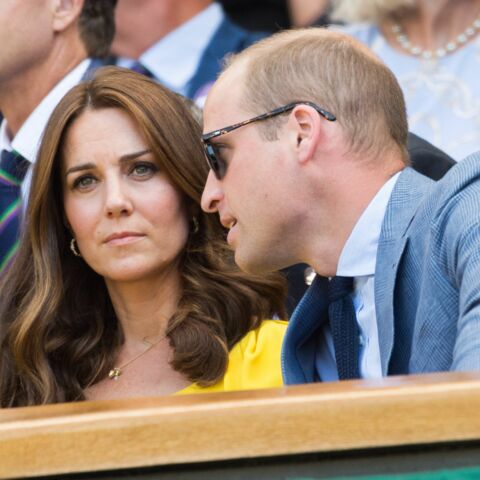 Wimbledon : Kate Middleton fan de tennis… son grand regret en 2013