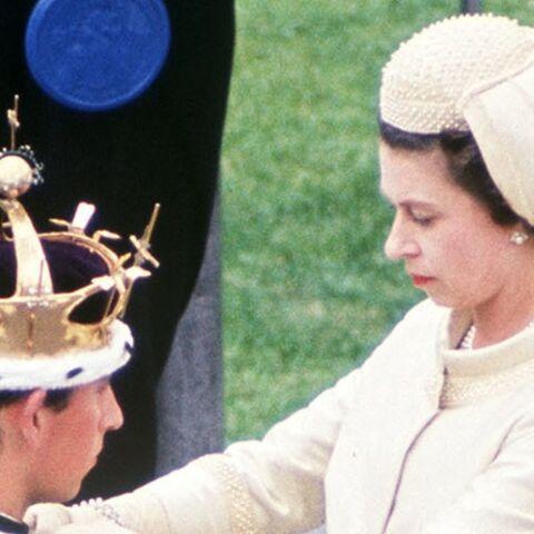Prince Charles: cette couronne low-cost lors de son investiture qui a fait jaser