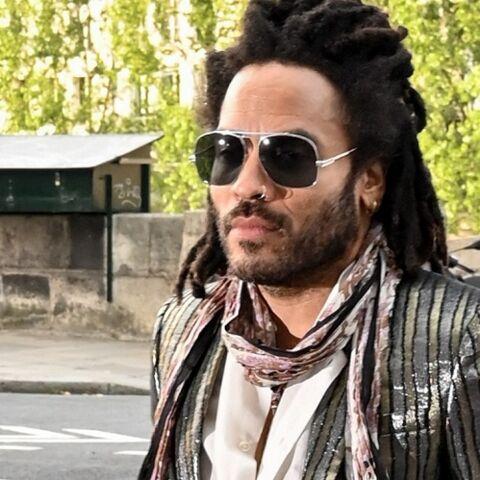 Lenny Kravitz a marié sa fille Zoë à Paris: découvrez les détails de la fête chez Lapérouse