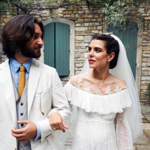 PHOTOS – Charlotte Casiraghi en Giambattista Valli pour son mariage: 5 choses à savoir sur le créateur