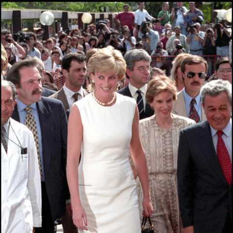 La maison d'enfance de Diana à Althorp, ouverte au public, pour son 58e anniversaire