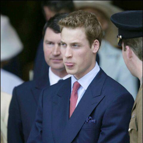 Le prince William dépité après s'être pris un râteau… auprès d'une certaine Meghann