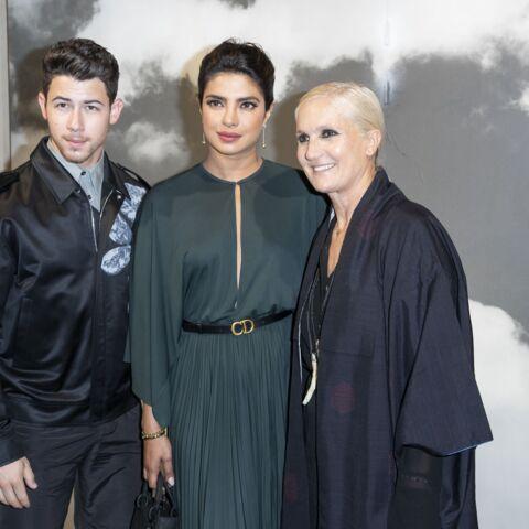 PHOTOS – Priyanka Chopra, Maya Hawke, Chiara ferragni très stylées et réunies pour le défilé Dior