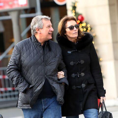 Cécilia et Richard Attias: les secrets de leur couple