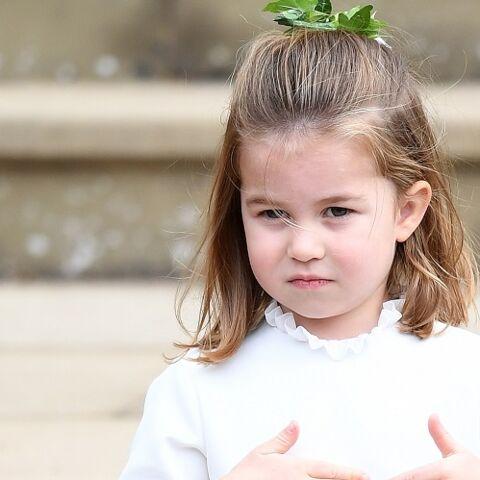 Émotion de Kate Middleton: la princesse Charlotte s'apprête à vivre une grande journée