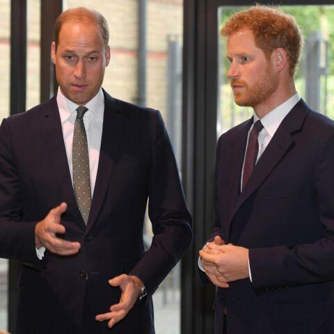 Harry et William «ne se parlaient plus»: comment la naissance d'Archie a apaisé les tensions