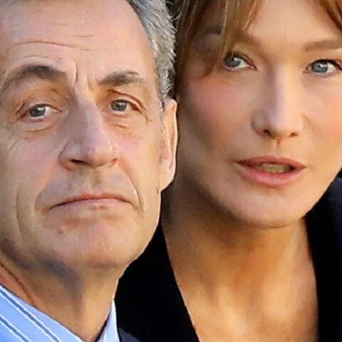 Nicolas Sarkozy très à cheval sur l'honneur de Carla Bruni