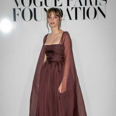 PHOTOS – Maya Hawke, la fille d'Uma Thurman et Ethan Hawke : la nouvelle sensation d'Hollywood !